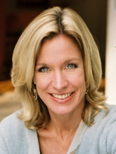 Profilbild: Melinda Crane