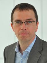 Profilbild: Prof. Dr. Paul Nolte