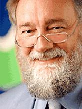 Profilbild: Prof. Dr. Peter Kruse †
