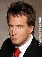 Profilbild: Prof. Dr. Ralf Höcker