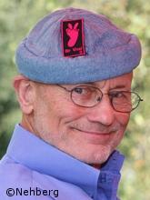 Profilbild: Rüdiger Nehberg