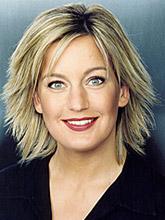 Profilbild: Sabine Lunau