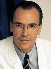 Profilbild: Prof. Dr. Siegfried Meryn
