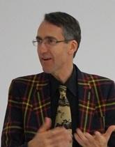 Profilbild: Stuart Pigott
