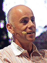 Profilbild: Thomas Bubendorfer