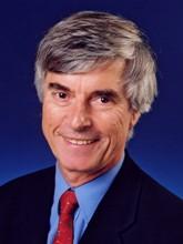Profilbild: Ulf Merbold
