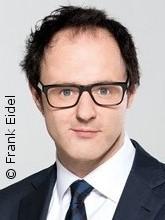 Profilbild: Vince Ebert