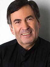 Profilbild: Wolfgang Ronzal